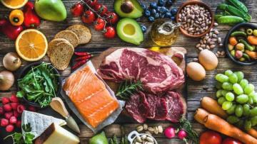 Alimentos con colágeno para una piel suave