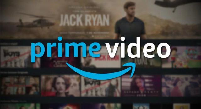 5 series originales de Amazon Prime para maratonear