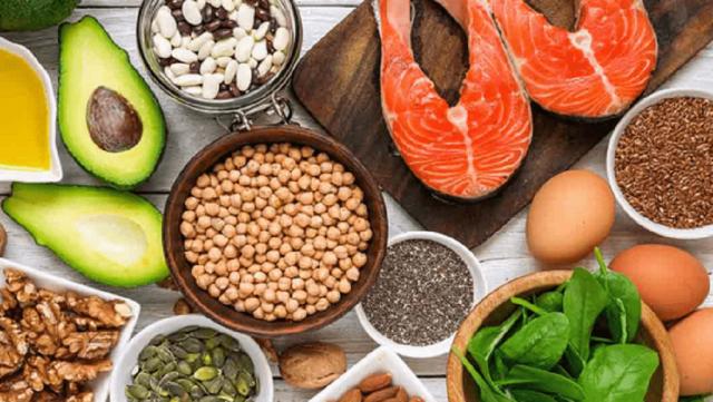 Los pilares de la dieta balanceada: alimenta a tu familia