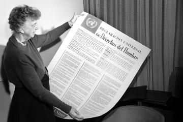 Por qué se celebra hoy en todo el mundo el Día de los Derechos Humanos