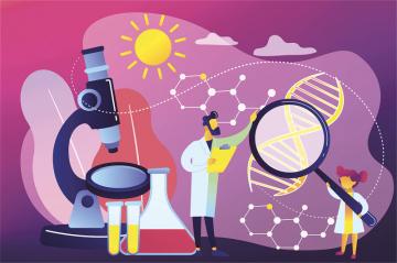 Por qué se celebra el Día Mundial de la Ciencia para la Paz y el Desarrollo
