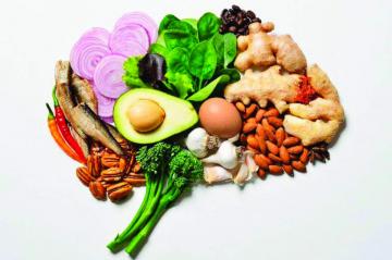 Prevención de enfermedades mentales a través de la alimentación funcional