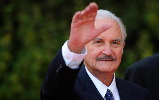 Frases de Carlos Fuentes para recordarlo en día de su natalicio