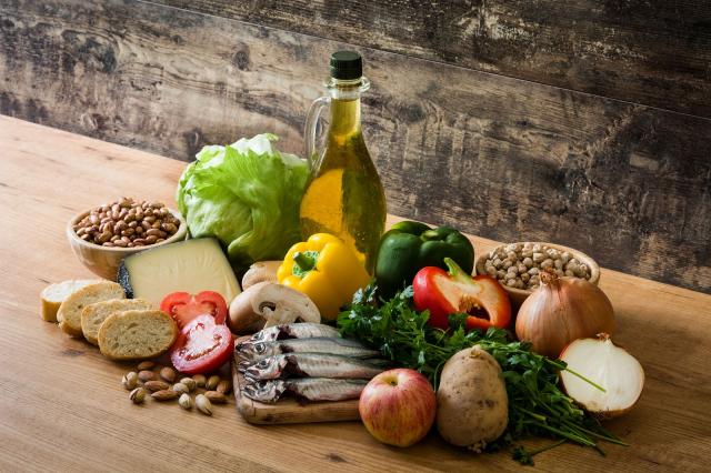 Todo lo que tienes que saber acerca de la dieta mediterránea