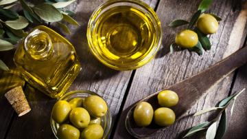 Beneficios del aceite de oliva para la salud y el cuerpo