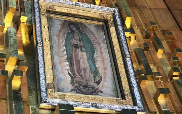 Historia de la celebración de la Virgen de Guadalupe