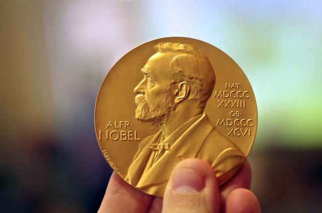 Todos los ganadores del Premio Nobel 2020