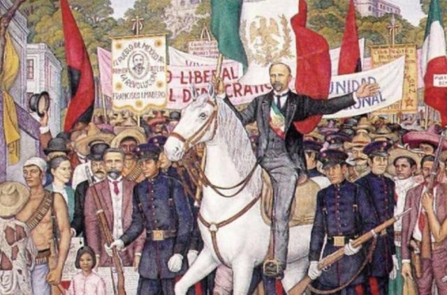 Por qué se celebra el 20 de noviembre el día de la Revolución Mexicana