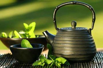 Beneficios y razones para tomar té verde
