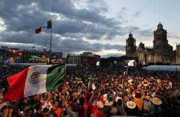 Viaja y revive los lugares de la Independencia de México