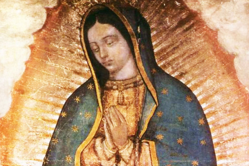 Conoce los milagros más famosos de la Virgen de Guadalupe