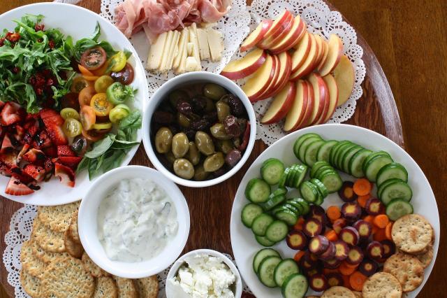 Tips de nutrición que te ayudarán a mejorar tu estilo de vida