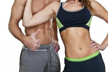 3 ejercicios efectivos para conseguir un abdomen plano y no morir en el intento