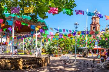 ¿Qué hacer un fin de semana en Puerto Vallarta?