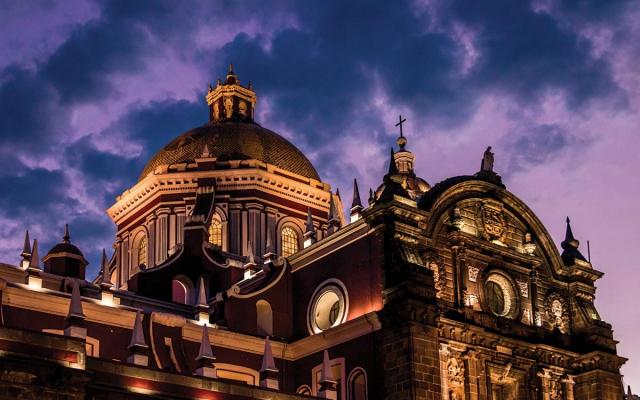 Puebla: Cosas qué hacer y lugares qué ver