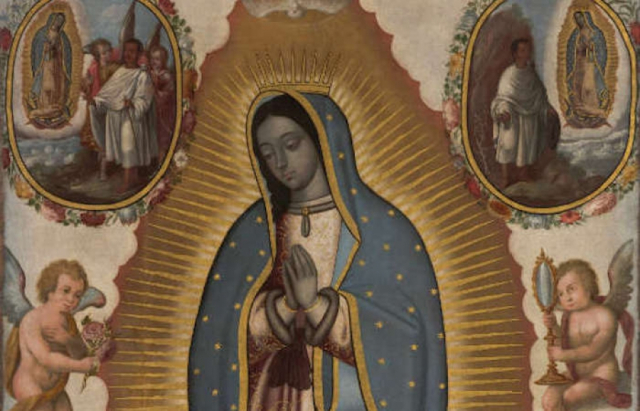 Misterios de la Virgen de Guadalupe que no conocías