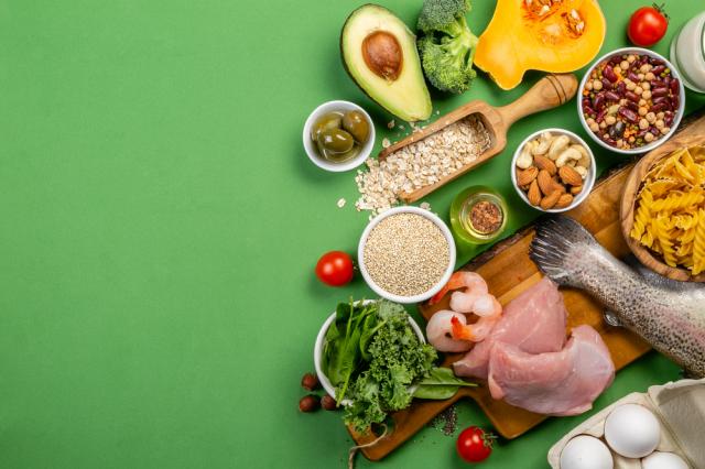 Dieta para la gastritis ¿Qué alimentos comer y cuáles evitar?