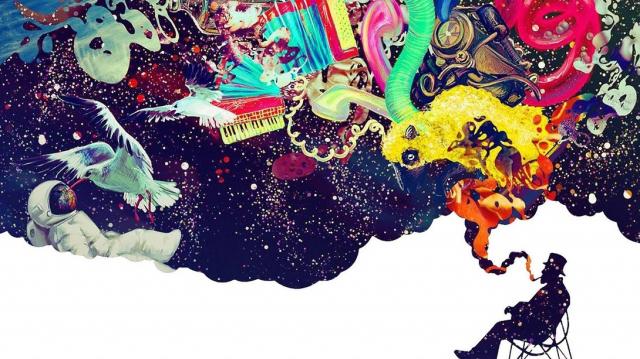 ¿Qué es la creatividad y cómo beneficia tu salud mental?