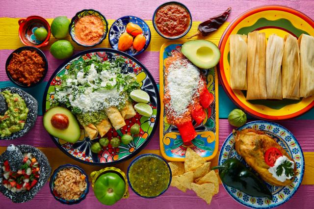 Gastronomía mexicana: Datos curiosos  que tal vez no conocías