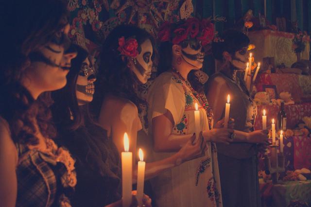 Cuándo y cómo nació el Día de Muertos