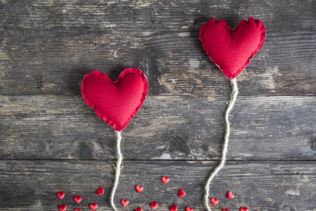 Enamorarte: 7 cosas que debe haber según la ciencia