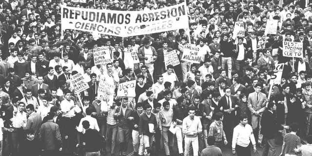 Matanza de Tlatelolco: Qué pasó el 2 de octubre de 1968