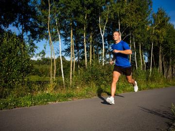 Cosas que mejoran cuando comienzas a correr