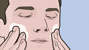 5 consejos de belleza para hombres