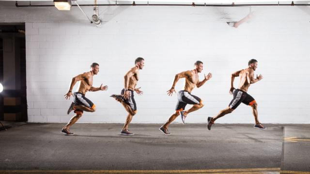HIIT: ¿En qué consiste el entrenamiento por intervalos?