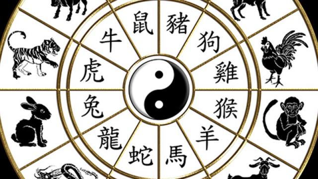 Qué animal eres según el horóscopo chino