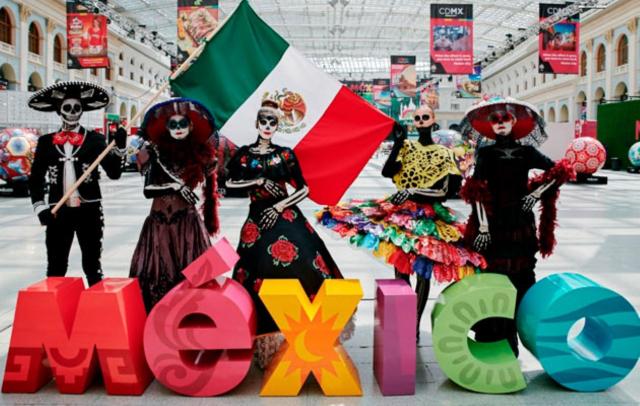 Octubre: Estás son las fechas especiales del mes en México