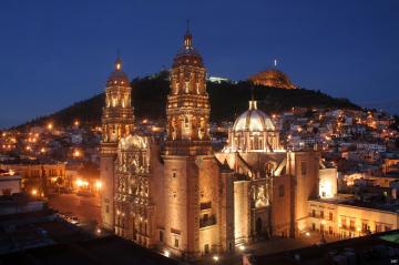 Curiosidades sobre Zacatecas en su cumpleaños