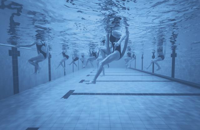 Aquagym: qué es, ventajas y ejercicios
