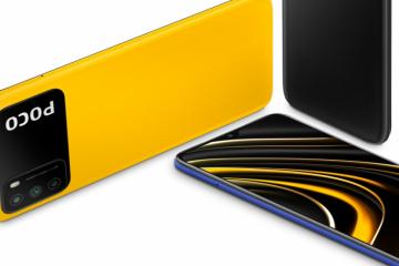 Poco M3 by Xiaomi: Características, ventajas y precio