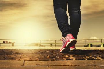 Los beneficios de la actividad física en el cuerpo y en la mente