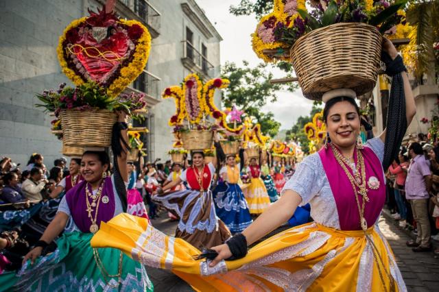 Calendario de ferias y fiestas en México en el 2021