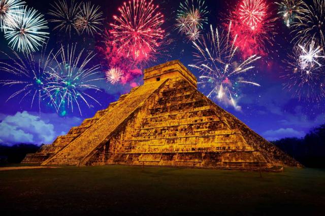 Cosas que solo los mexicanos hacemos en nochevieja y fin de año