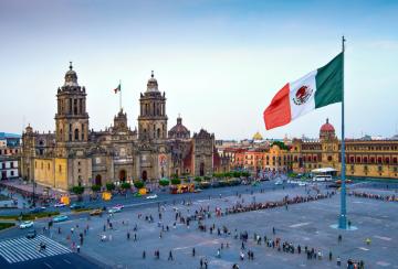 10 frases de México que demuestran que es un país como ningún otro