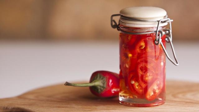 Descubre todos los beneficios del chile y comer picante