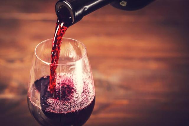 Estos son todos los beneficios de tomar vino para la salud