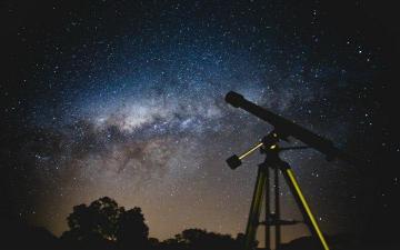 Calendario astronómico 2021
