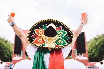 12 eventos en el 2021 para celebrar la Grandeza y la Independencia de México