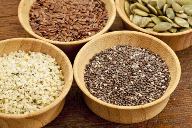 Conoce cuáles son las 5 semillas comestibles que aportarán energía a tu vida