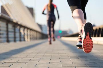 Running: 6 consejos para empezar a correr y no morir en el intento