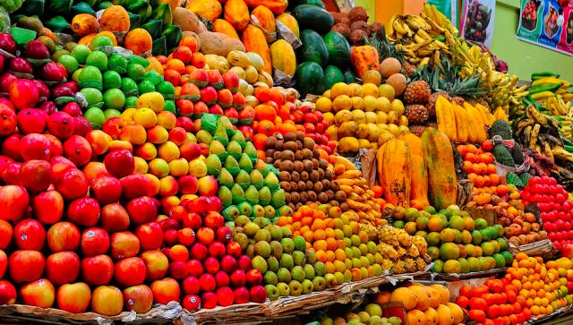 Datos curiosos sobre las frutas mexicanas que debes conocer
