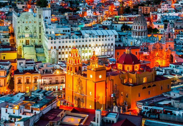 5 cosas imperdibles para hacer en Guanajuato
