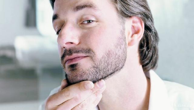 Mascarilla de jitomate para hacer crecer la barba