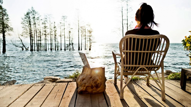 Honjok, el arte de estar solo