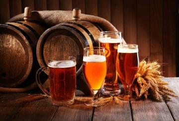 Estos son todos los beneficios de tomar cerveza que no conocías