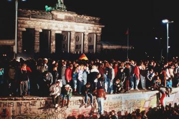 Claves para entender la caída del Muro de Berlín